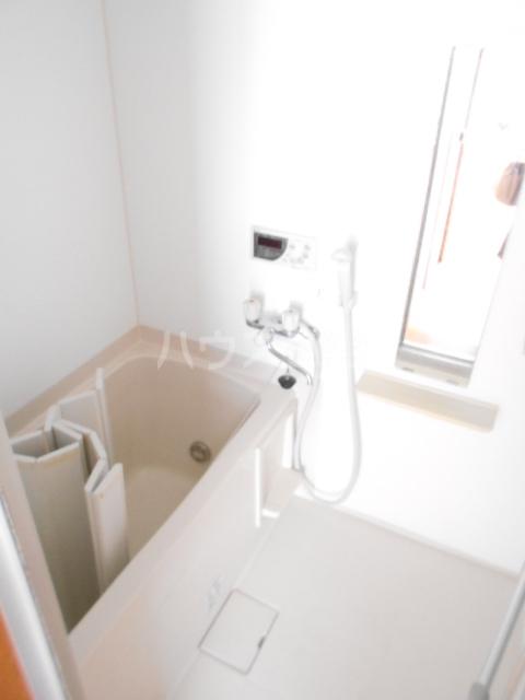 第七秀月荘 201号室の風呂