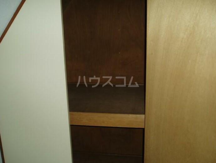 ロゼ・ゴールドハイツ 301号室のその他共有