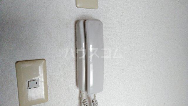 ヒヨシハイツ 303号室のセキュリティ
