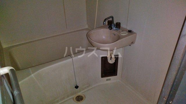 ヒヨシハイツ 303号室の風呂