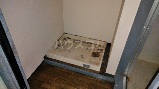 ヒヨシハイツ 404号室の設備