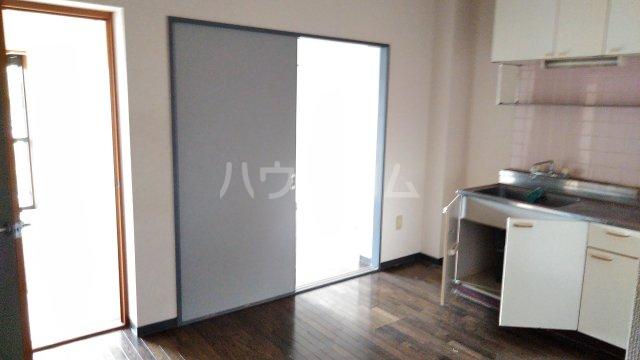 ヒヨシハイツ 404号室のその他