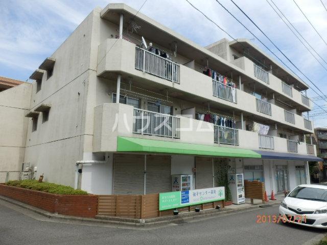 洋光台田中ビル 202号室の外観