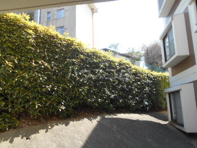 ウッドガーデン東戸塚A 101号室の景色