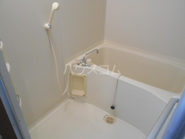 ウッドガーデン東戸塚A 101号室の風呂