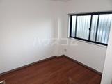 グレイス原宿 202号室の居室