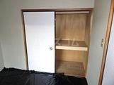 グレイス原宿 202号室の収納