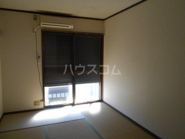 第2富士ヒルズ 203号室の居室