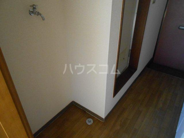 第2富士ヒルズ 203号室の設備
