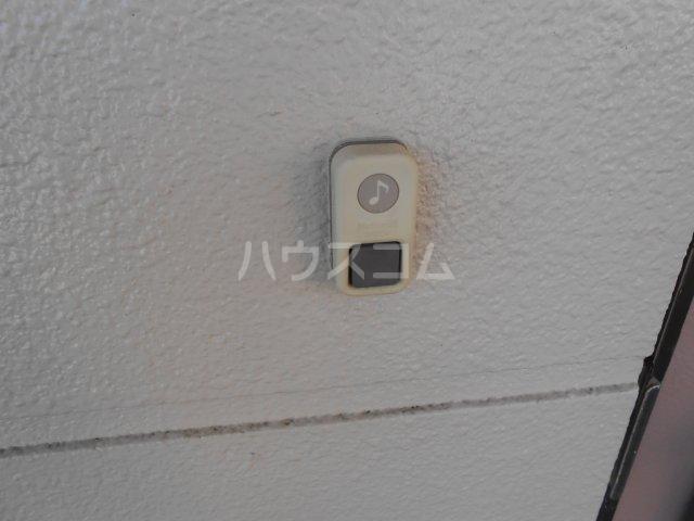 第2富士ヒルズ 203号室のセキュリティ
