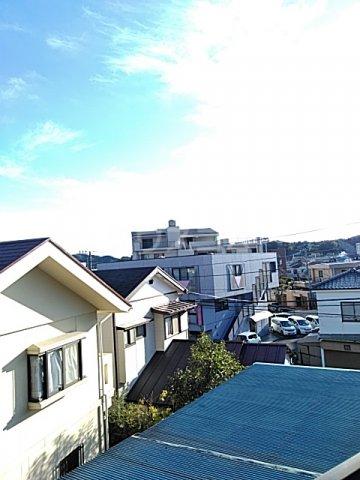 奥山ビル 302号室の景色