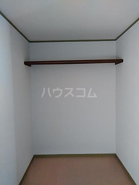 奥山ビル 303号室の設備