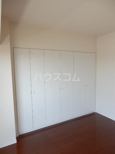 横浜ヘリオスタワー 1805号室の設備