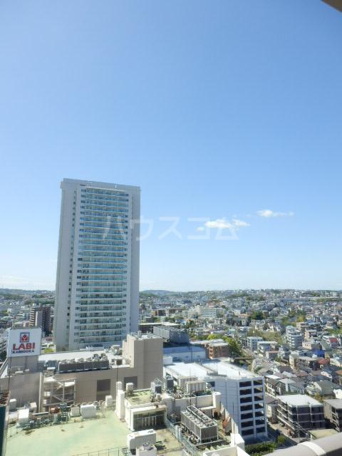 横浜ヘリオスタワー 1805号室のその他