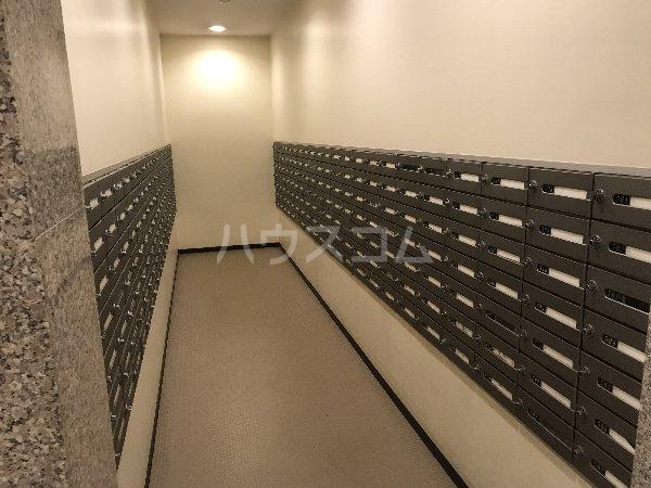 横浜ヘリオスタワー 1805号室のその他共有