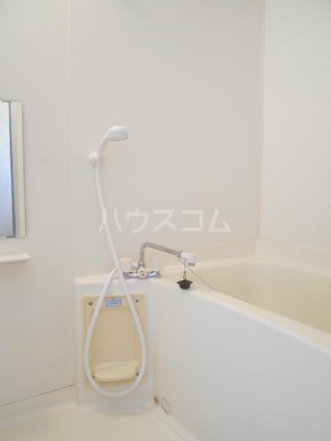 ソレアード二番館 02030号室の風呂