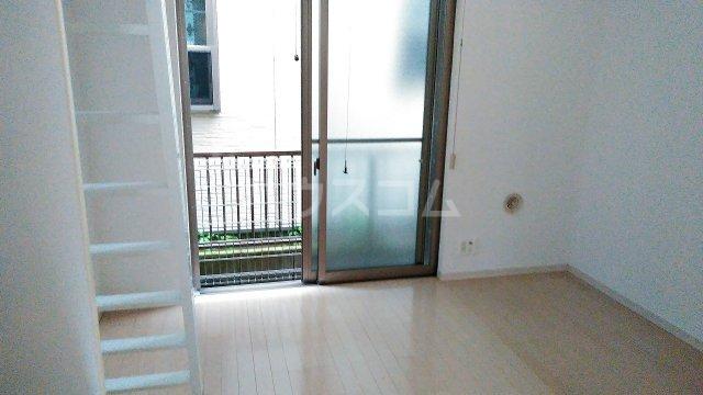 N.Y.アベニュー横浜 103号室の景色
