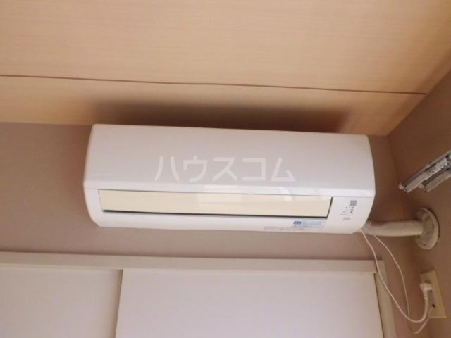寺ノ上サニーコート8 202号室の設備