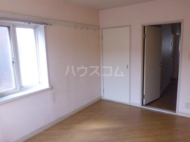 寺ノ上サニーコート8 202号室のその他