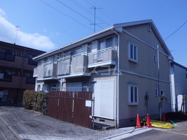 寺ノ上サニーコート8 202号室の風呂