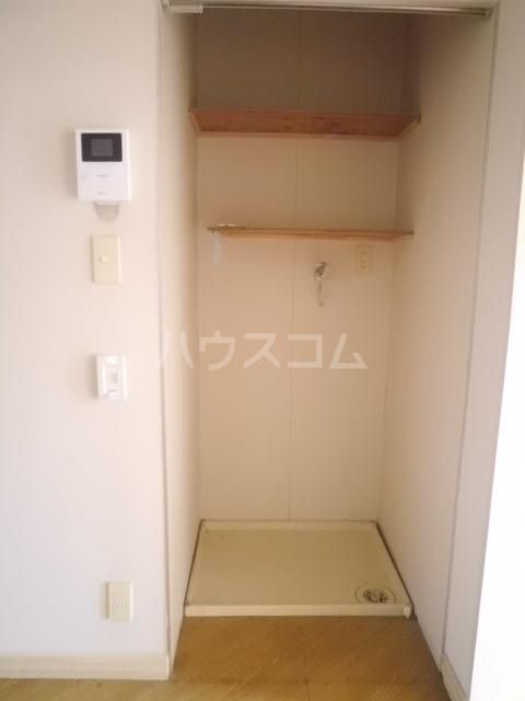 寺ノ上サニーコート8 202号室の