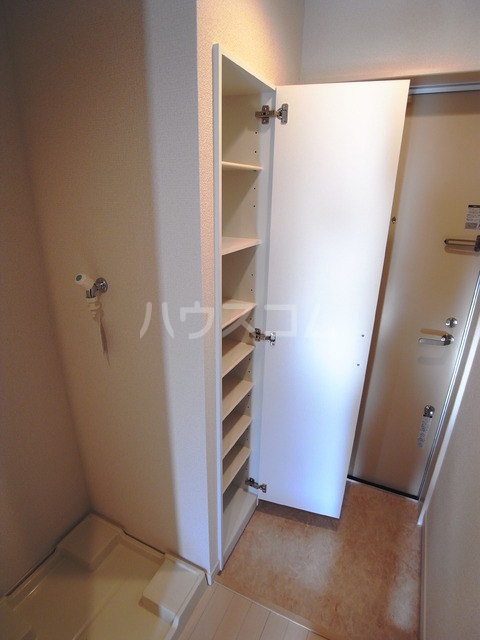 リブリ・パルテール 102号室の設備