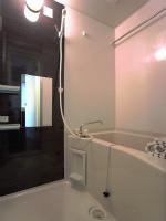 リブリ・パルテール 102号室の風呂