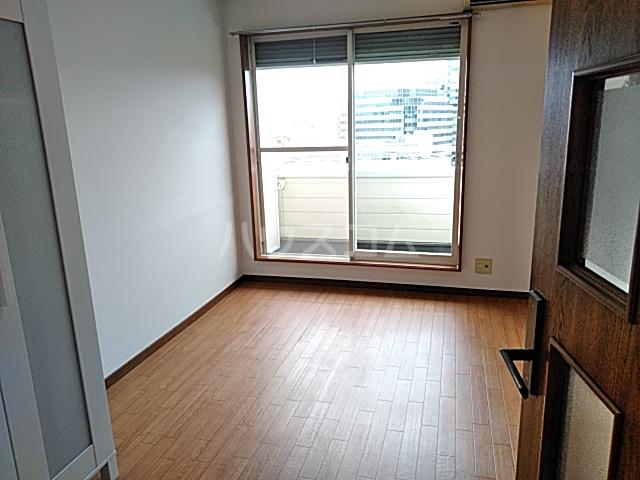 桜ヶ丘アイランド 104号室のベッドルーム