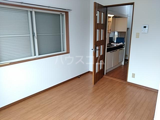 桜ヶ丘アイランド 104号室の居室