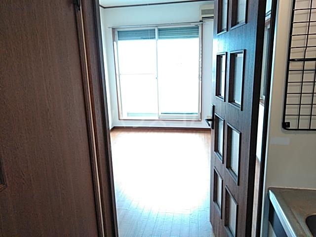 桜ヶ丘アイランド 104号室のその他