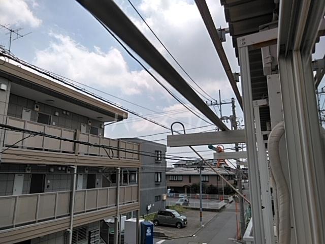 タウニィ相模台 205号室の設備