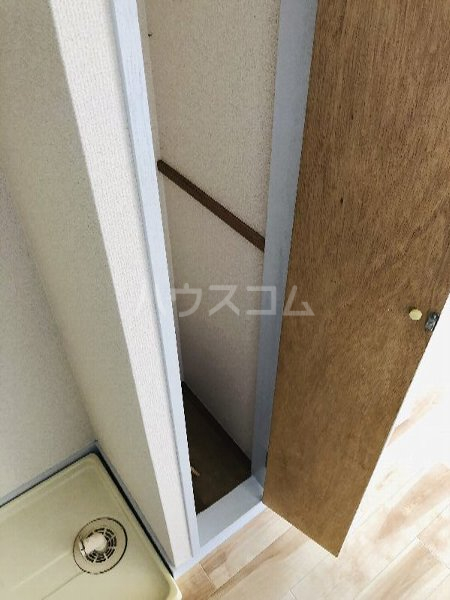 PALACE弘明寺Ⅰ 203号室のトイレ