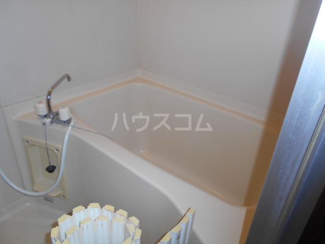 スカイヴェルデ 203号室の風呂
