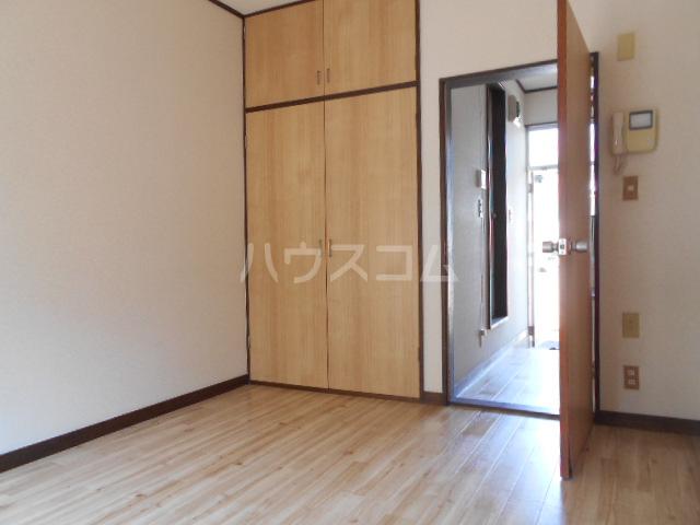 昭和記念荘 102号室のその他