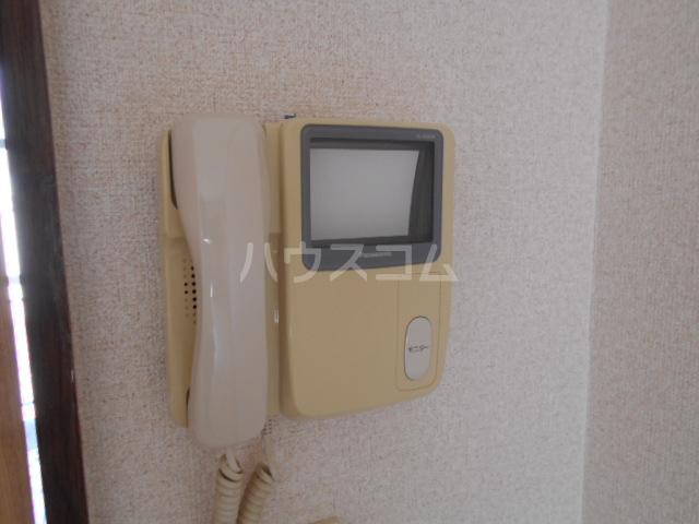 昭和記念荘 202号室のセキュリティ