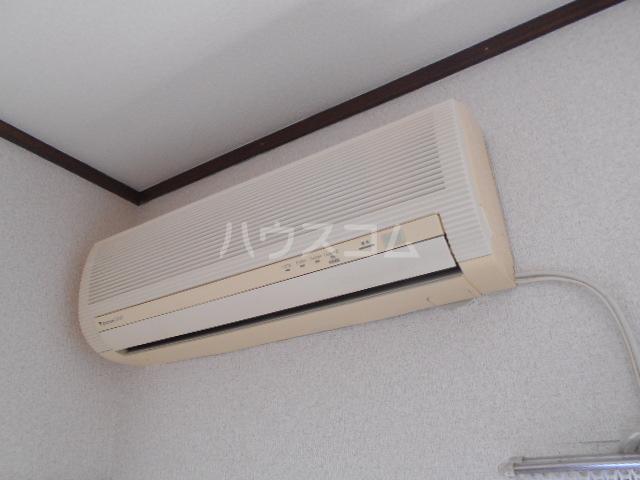 昭和記念荘 202号室の設備