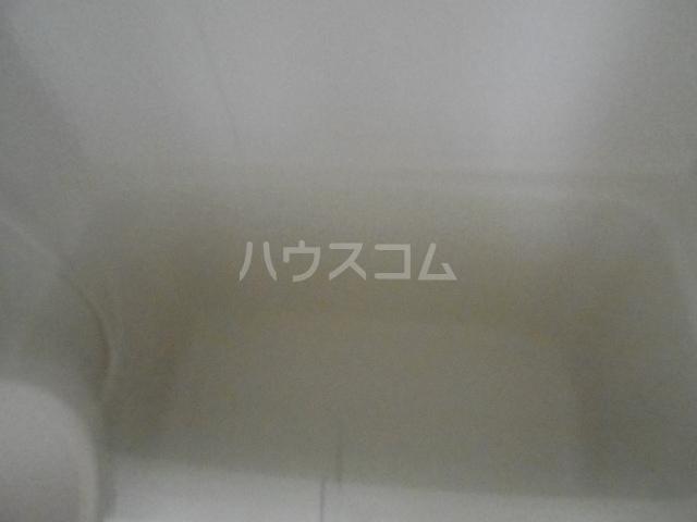 ヒヨシハイツ 204号室の風呂