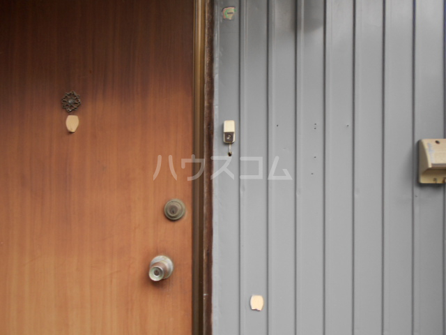 小杉貸家のセキュリティ