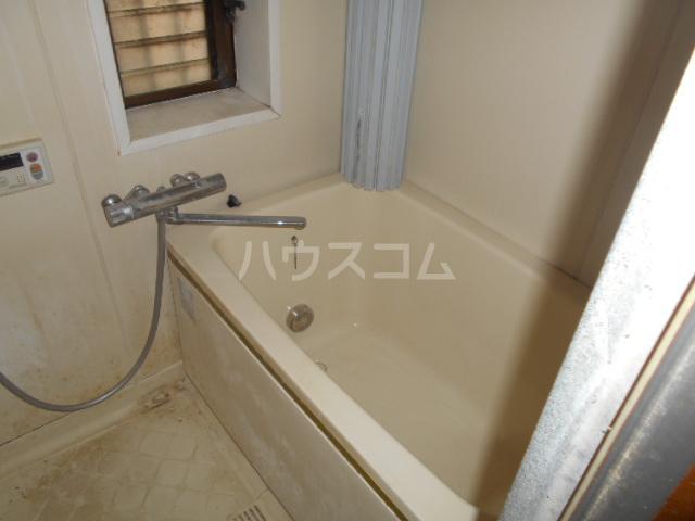 小杉貸家の風呂