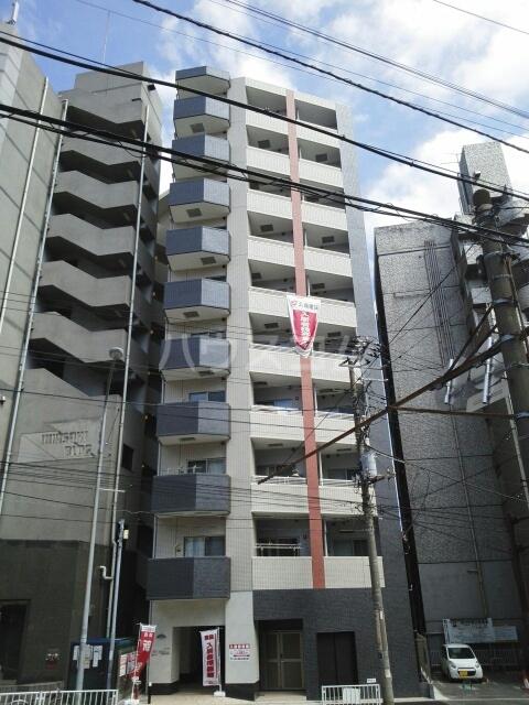 エルシェ 横濱 08030号室の外観