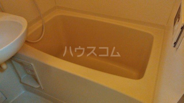 いずみハイツ 102号室の風呂