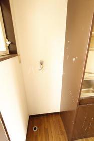 ドルフィン鎌倉Ⅱ 204号室のその他