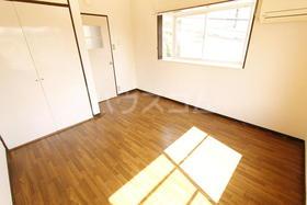 ドルフィン鎌倉Ⅱ 204号室の収納