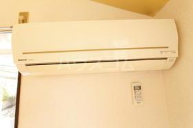 ドルフィン鎌倉Ⅱ 204号室の設備