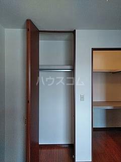 ディアス本町田 102号室の収納