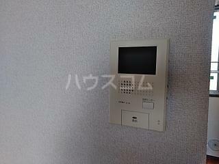ディアス本町田 102号室のセキュリティ