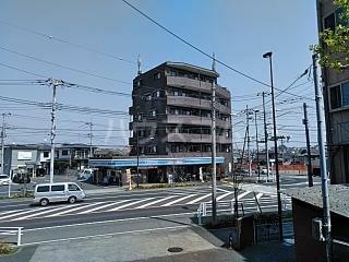 ディアス本町田 102号室の景色