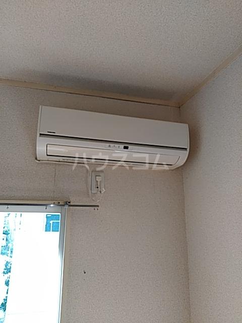 パレス井土ヶ谷 105号室の設備