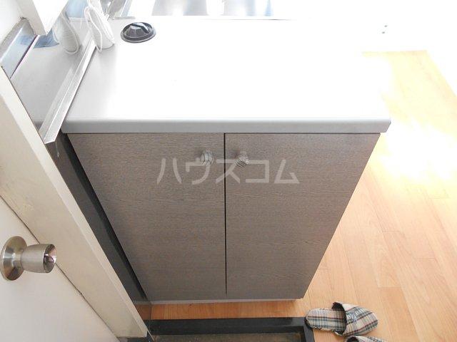 松山コーポ 201号室のその他