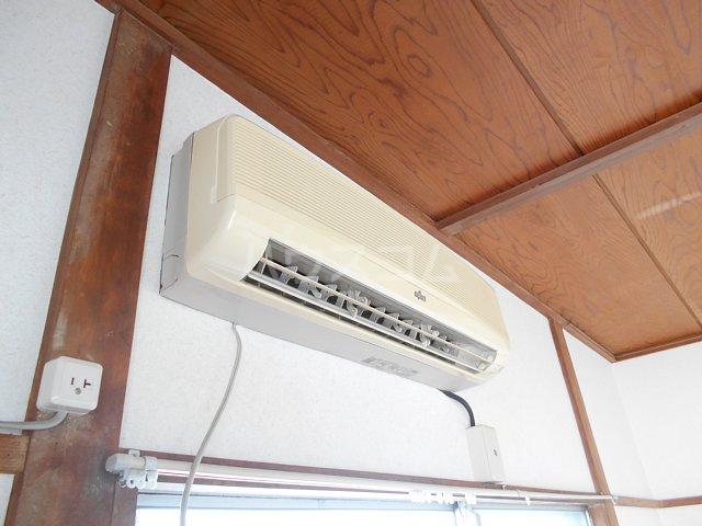 松山コーポ 201号室の設備